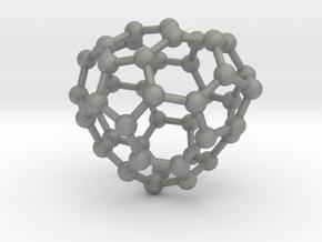 0684 Fullerene c44-56 c1 in Gray PA12
