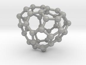 0690 Fullerene c44-62 c1 in Aluminum