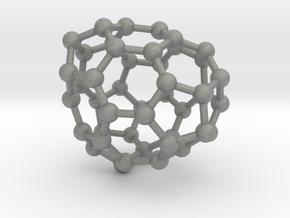 0691 Fullerene c44-63 c1 in Gray PA12