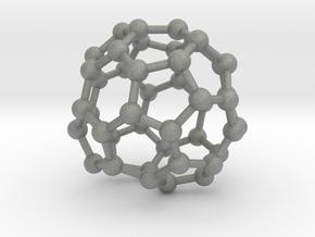 0717 Fullerene c44-89 d2 in Gray PA12