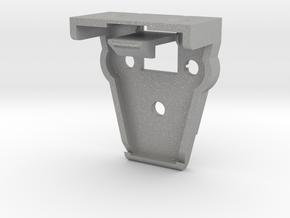 Shade Bracket 304 Louverdrape Kirsch Levolor in Aluminum