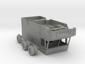 S Scale UPS Truck in Gray PA12
