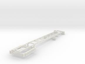 000433 WSI in White Natural Versatile Plastic: 1:50