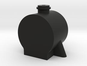 TWR Large Smokebox in Black Natural Versatile Plastic