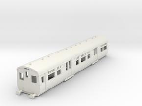 o-148-cl306-driver-trailer-coach-1 in White Natural Versatile Plastic