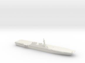 JS Izumo, 1/1250 in White Natural Versatile Plastic