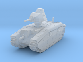 B1ter 1:160 in Smooth Fine Detail Plastic