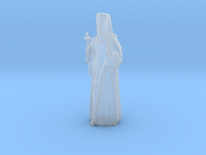 Printle C Homme 1809 - 1/87 - wob in Smooth Fine Detail Plastic
