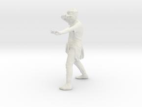 Printle C Homme 213 - 1/35 - wob in White Natural Versatile Plastic