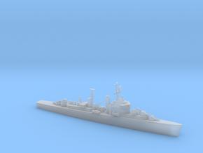 1/1800 Scale USS Norfolk DLK-1 in Smooth Fine Detail Plastic