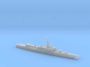 1/1800 ScaleDEG-1 USS Brooke Class in Smooth Fine Detail Plastic