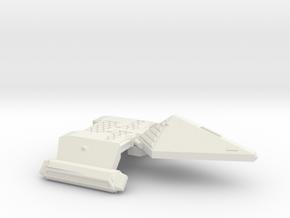 3125 Scale Neo-Tholian Frigate SRZ in White Natural Versatile Plastic