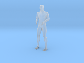 Printle C Homme 1739 - 1/87 - wob in Smooth Fine Detail Plastic