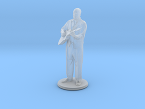 Printle C Homme 003 - 1/48 in Smooth Fine Detail Plastic