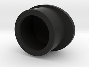 Cord Pass -STD in Black Premium Versatile Plastic