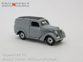 Ford Eifel Express (N 1:160) in Frosted Ultra Detail
