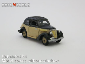 Ford Eifel Limusine (N 1:160) in Frosted Ultra Detail