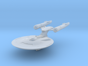 Discovery time line USS Sailor V2 in Smooth Fine Detail Plastic