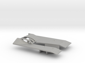 The Best CC01 Skid Plate EVER in Aluminum