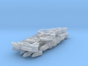 PrimeMasterWeaponsWave3 in Smoothest Fine Detail Plastic