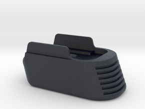 SIG P365 - Full Grip Base Pad in Black PA12