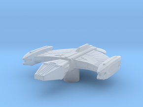 Romulan Science Ship 1/3788 Attack Wing in Smooth Fine Detail Plastic