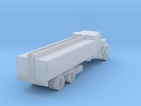 R-11 Fuel Truck USAF in Smoothest Fine Detail Plastic: 1:160 - N