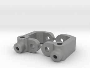 12.5 DEGREE CASTOR - B3 in Gray Professional Plastic