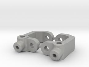RC10B3 - 10.0 DEGREE - DIRT OVAL - CASTOR BLOCK in Aluminum