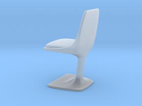 Miniature Arum Chair - Roche Bobois in Smooth Fine Detail Plastic: 1:12