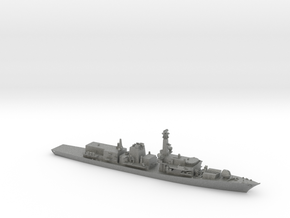 Type 23 Frigate (Sea Ceptor) in Gray PA12: 1:600
