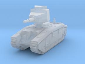 B40 ARL4 1:285 in Smooth Fine Detail Plastic