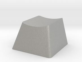Cherry Mx Row 5 OEM Keycap in Aluminum