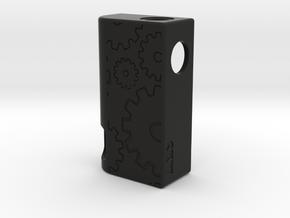 V3 20700 DIY Frame in Black Natural Versatile Plastic