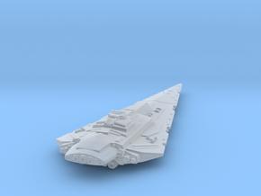 Imperial Bellator Star Dreadnought / Battlecruiser in Smooth Fine Detail Plastic