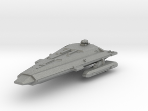 Bajoran Janitza Class 1/2500 in Gray PA12