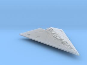 Pellaeon class Star Destroyer in Smooth Fine Detail Plastic