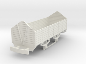 f-32-tam-covered-wagon-1 in White Natural Versatile Plastic