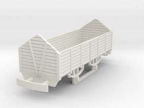 f-87-tam-covered-wagon-1 in White Natural Versatile Plastic