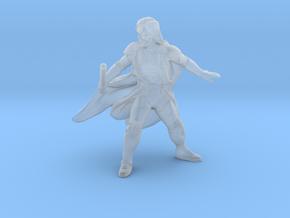 General Benjamin in Smoothest Fine Detail Plastic