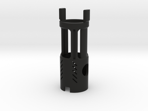 89Sabers OWK Crystal Chamber optional lower part in Black Natural Versatile Plastic