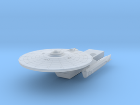 USS Ptolemy tug V2 in Smooth Fine Detail Plastic