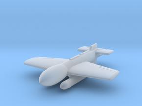 (1:144) Henschel Hs 295V in Smooth Fine Detail Plastic