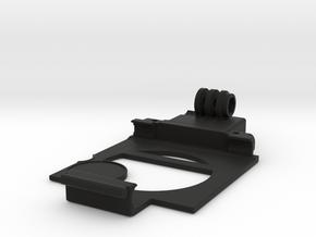 "NEODiVR ""Dreamtreader"" Pixel XL Bracket (1 of 4) in Black Natural Versatile Plastic"