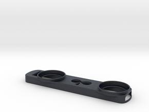 4eyes Lens Bracket Version 2.0 in Black Professional Plastic