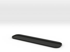 NEODiMOUNT Bracket For Structure Sensor  V1.4  Mag in Black Premium Versatile Plastic