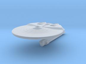 Durrett Class V Refit Destroyer in Smooth Fine Detail Plastic