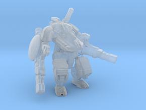 TAU Titan XV202 EPIC  in Smooth Fine Detail Plastic