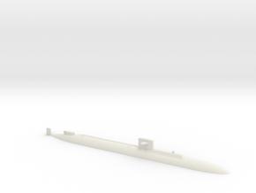 SSN-683 PARCHE 1250 WL 20180804 in White Natural Versatile Plastic