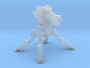 Automated sentry gun / Aliens in Smooth Fine Detail Plastic